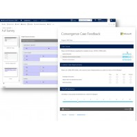 Survey your CRM contact list using ClickDimensions